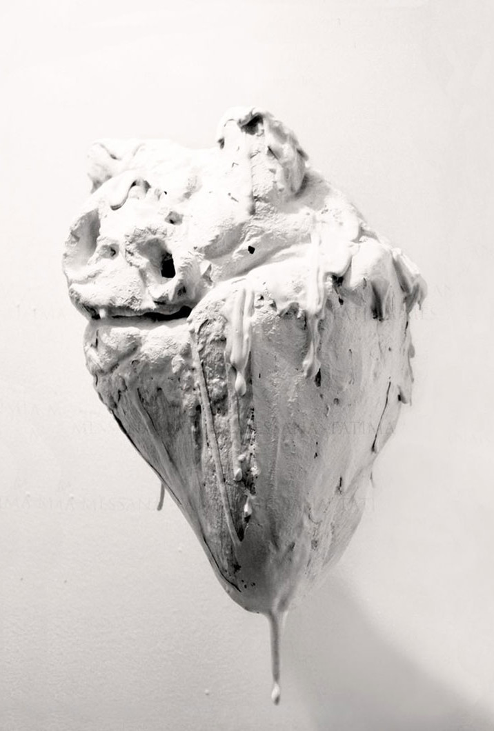 Frosted Hearts Messana Fatima